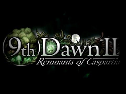 9th Dawn II gameplay trailer