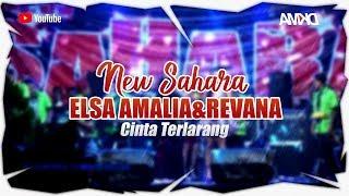 CINTA TERLARANG ELSA AMALIA & REVANA ANGGELINA NEW SAHARA LIVE IN BEJI PASURUAN