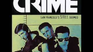 Watch Crime Rockabilly Drugstore video