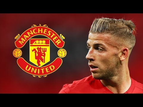 Toby Alderweireld - Welcome to Manchester United  - Amazing Defensive Skills & Passes - 2018