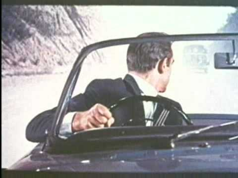 Dr No - Original Trailer