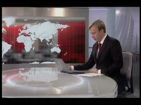 BBC World News | Some stuff #2 (2011/2012).
