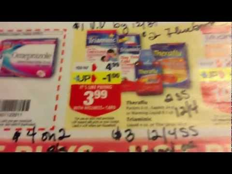 Coupon Sales Preview for Rite Aid ...