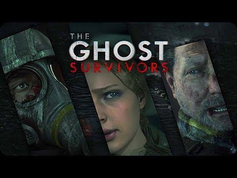 ????【バイオハザード RE:2 】追加DLC ~The Ghost Survivors ~ Z Version RESIDENT EVIL 2【ももこ】