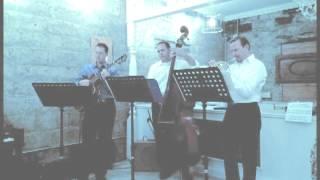 The Savoy Trio