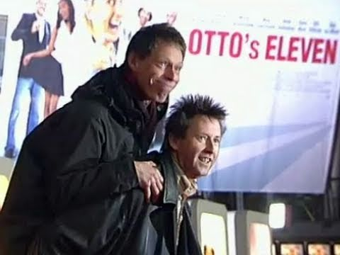 Otto'S Eleven