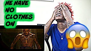 Chris Brown - To My Bed (Official Video) REACTION VIDEO | KINGTV VLOGS