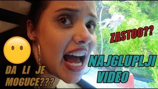 Kako izgleda NAJGLUPLJI VIDEO NA YOUTUB-U?!? thumbnail