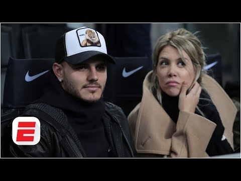 Have Inter Milan wrongly sent Mauro Icardi 'to purgatory'? | Serie A