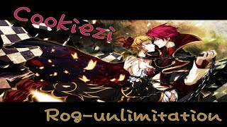 Cookiezi - 07th Expansion - rog - unlimitation [AngelHoney] 98,36% with HRHD 21.11.2012