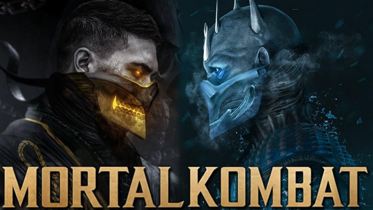 Mortal Kombat 2021 Reboot New Characters Cast Scorpion Sonya Blade Shang Tsung And More