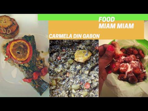 Tripes A la Gabonaise # Gabon food