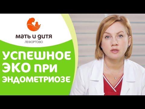 👩  ЭКО при эндометриозе: шансы на беременность. ЭКО при эндометриозе шансы. 12+
