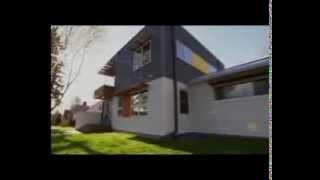 Лучшие экологические дома мира. Серия 23(США, Хьюстон. Оригинальный экологический дом, который вызывает улыбку. США, Монтана. Дом, построенный из..., 2013-12-07T22:02:34.000Z)