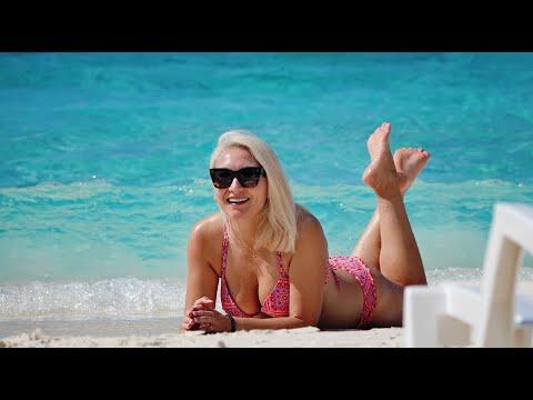 Southern Caribbean Cruise. Celebrity EDGE (November 2019)