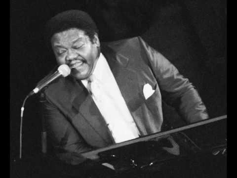 Fats Domino   -   Kansas City