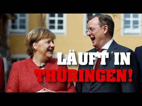 Tim Kellner - NEUWAHLEN - Thüringen läuft!