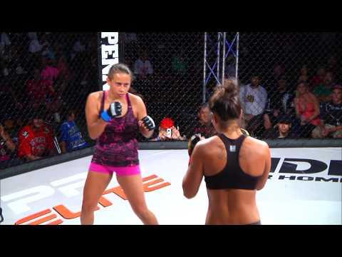 Just Scrap Maui III - Arlena Cook VS Ka`ano`i Kulukulualani