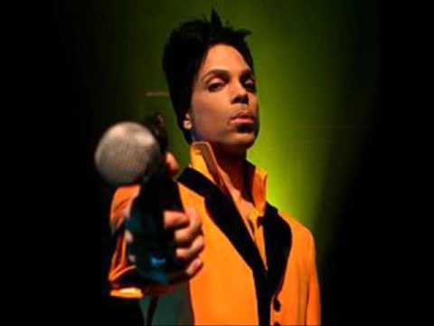 Prince The Greatest Romance Ever Sold (Jason Nevins Remix Edit)