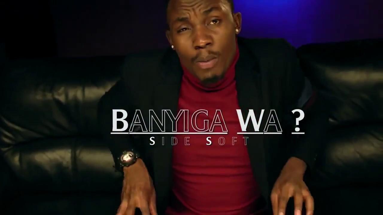 Download Banyiga Wa By Nutty Neithan ft Rhoda K