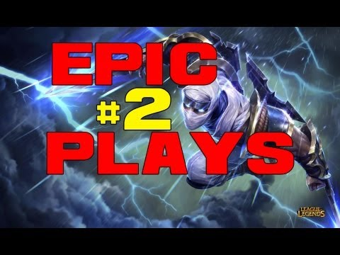 EPIC PLAYS Ep.2