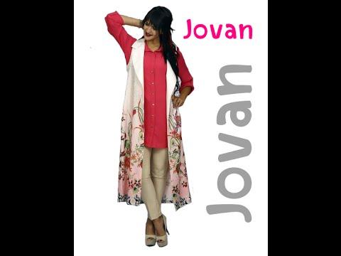 43aeaff02e600 تشكيلة مميزة من ملابس عيد الأضحى 2016 Jovan Fashion - YouTube