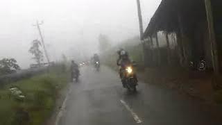 """Spesial Event KAI 27 Desember 2014 """"Puncak Dieng, Jawa Tengah"""""""