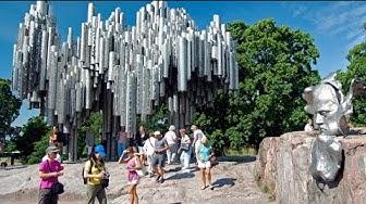 Helsinki and Tallinn: Baltic Sisters