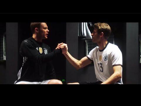 Felix Jaehn & Herbert Grönemeyer - Jeder für Jeden (Official Video)