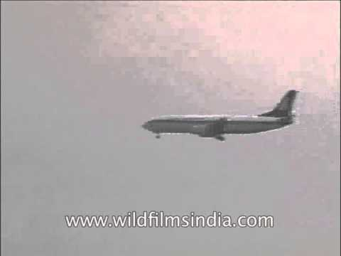 jet-airways-flight-takes-off-from-indira-gandhi-international-airport,-delhi