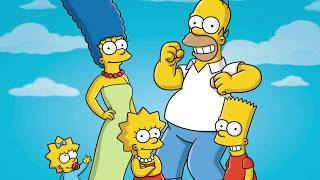 When Should The Simpsons Have Ended?