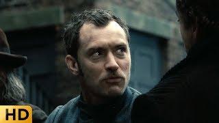 Ватсон, вы и вправду сбрендили. Шерлок Холмс.