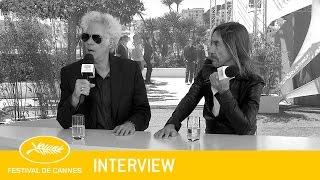 GIMME DANGER - Interview - EV - Cannes 2016
