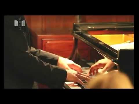 Pianoman - Sebastian Knauer