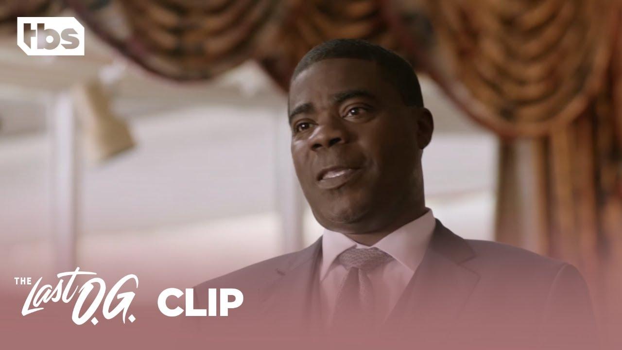 Download The Last OG: Speech - Season 1, Ep. 5 [CLIP]   TBS