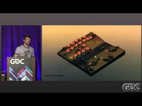 GDC 2016: Built for Broadcasting