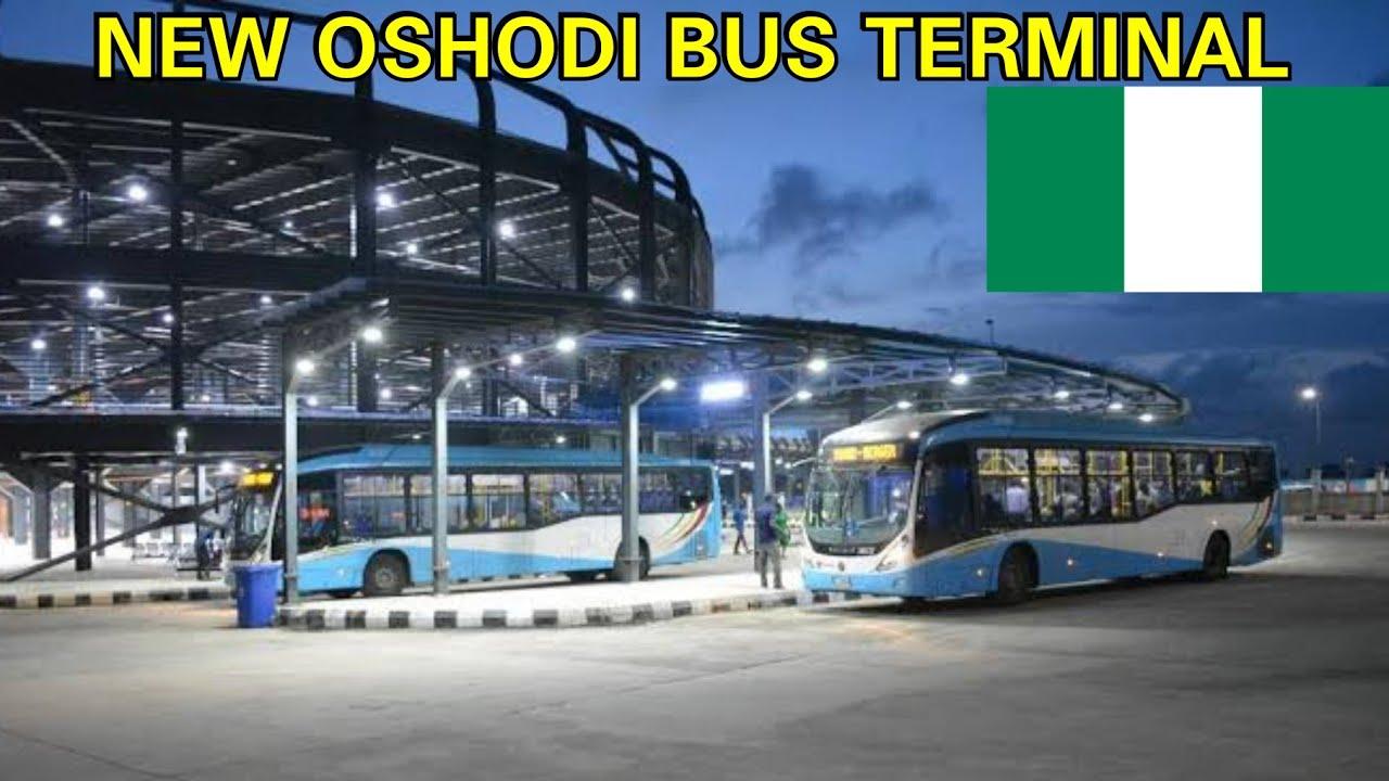 Download Lagos,Nigeria transport system BEST in Africa? 🇳🇬 Lagos BRT  #Nigeria Africa Ep.4