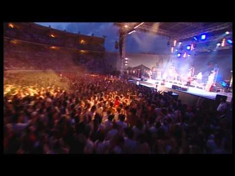 Manu Chao - La Primavera / Gustas Tu (Live)