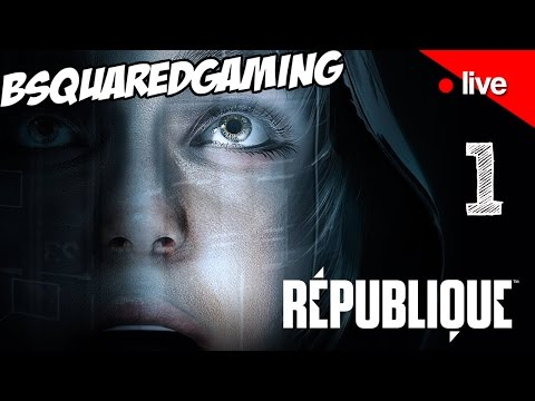 République Gameplay ITA - Parte 1 Intro