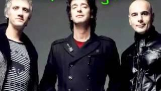 Soda Stereo - Nada Personal (Video y Letra)