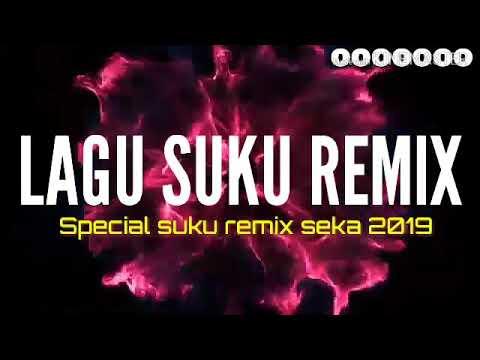 LAGU SUKU REMIX ( PNG ACARA 2019 )