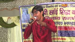 Lettest Live  Superhit Dehati Ragni 2015 | Ho Re Noujawano  Thara Dhang Dekhke | By NDJ Music