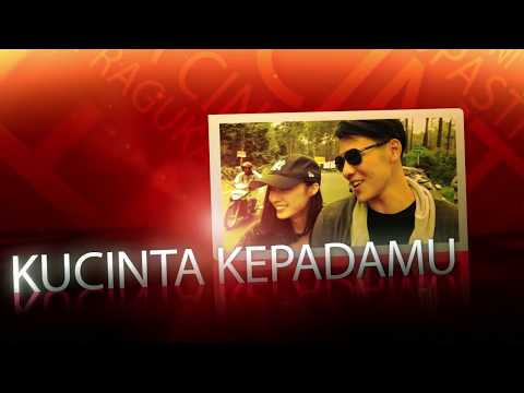Papinka - Sana Sini Rindu (Official Lyric Video)