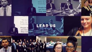 The IMG Emerging Leadership Conference Fall 2019 - RECAP #2