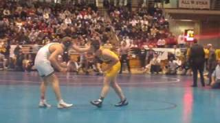 WRESTLING: SECTION XI CHAMPIONSHIPS