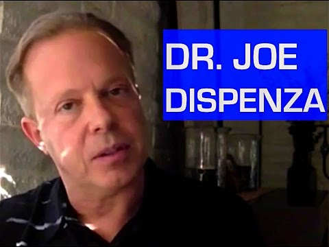 2: Dr Joe Dispenza-Subconscious Programs, Personality and Personal Reality Changed w/ Meditation