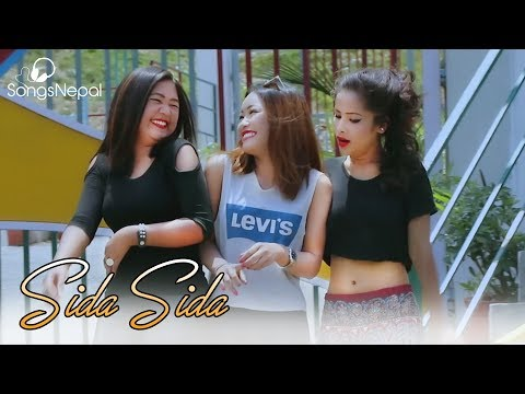 Sida Sida - Karsang Lama | New Nepali Pop Song 2017