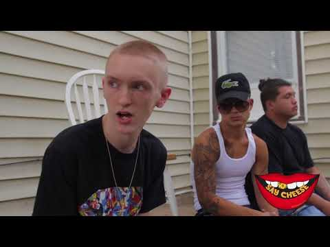 Slim Jesus: I haven't had a job ever since i dropped Drill Time 2 years ago""