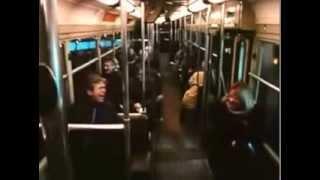 прикол в поезде смешно до слёз!!!