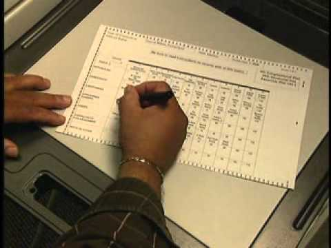 How To Vote and Write-In a Candidate In Connecticut